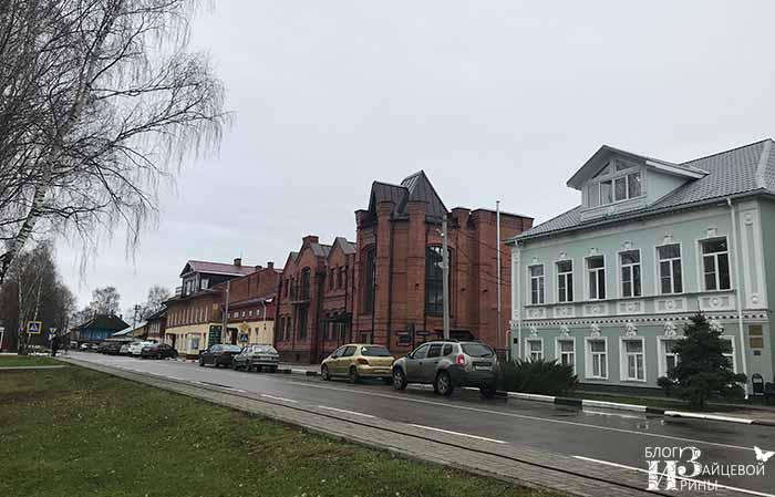 село Вятское фото 3