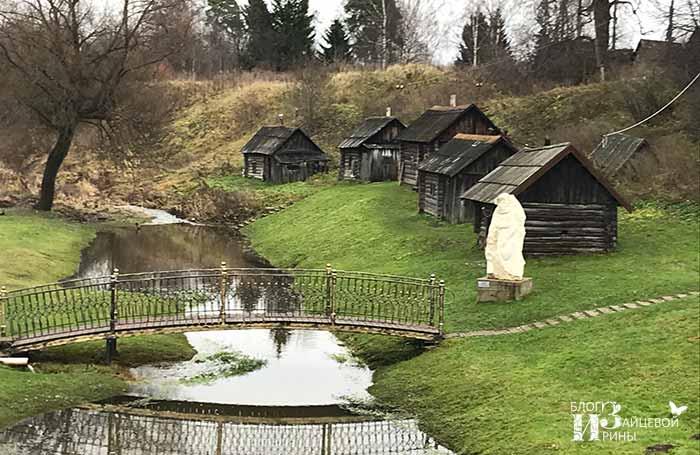 село Вятское фото 9