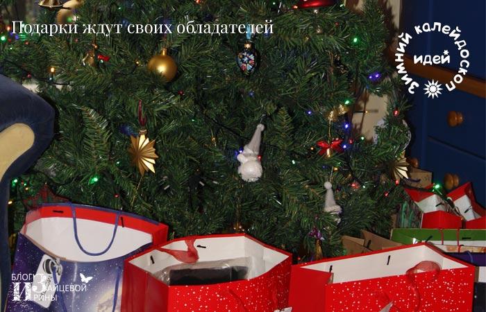 волшебный праздник Рождества 5