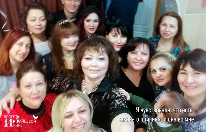 Леночка Томаева 6