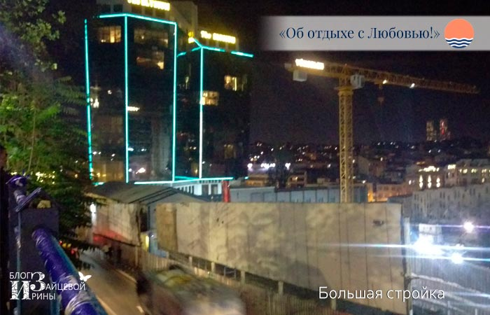 Чарующий аромат Стамбула фото 5