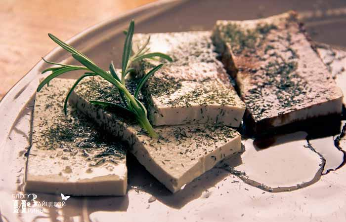 Сыр тофу фото 4