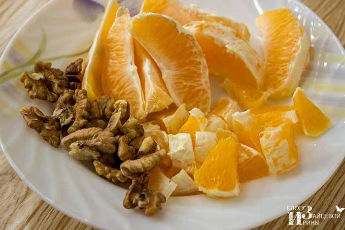 Варенье из красной рябины с апельсинами